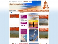 playademaspalomas.com
