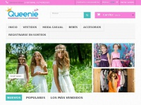 queeniekids.co