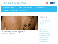 tatuajes-tattoos.com