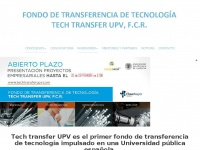 techtransferupv.com