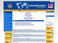 Colombiestad.gov.co - Colombiestad - Inicio