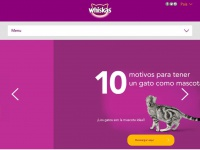whiskas.mx