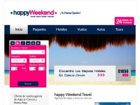 happyweekendtravel.com