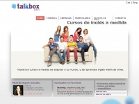 talkbox.es