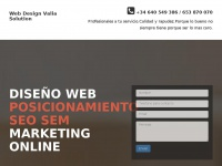 webdesignvaliasolution.net