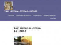 taxihuercal-overa.org