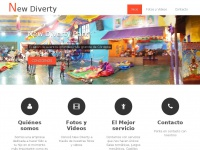 newdiverty.com.ar