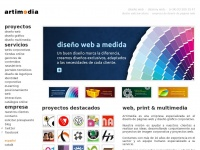 Artimedia.es - Diseño Web Barcelona y Marketing digital | Artimedia