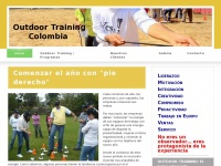 outdoor-training-colombia.com