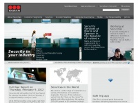 Leading the security industry through innovation - Securitas