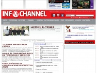 infochannel.com.mx