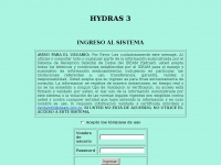 Hydras3.ideam.gov.co