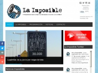 Laimposible.org.ar - La Imposible