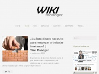 thewikimanager.wordpress.com