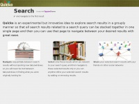 Quicko.im - Quicko: An innovative search engine