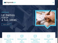 Emprendecon.es - Emprendecon: Le damos valor a tus ideas