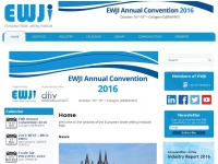 Ewji.org - European Water Jetting Institute — EWJI