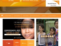 worldvision.co