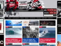 SURF & ROCK MEDIA | Action Sports Network