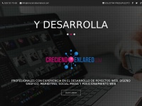 creciendoenlared.com