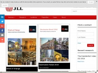 Jll.co.in - JLL India: Commercial Real Estate, Commercial Property for Sale, Lease