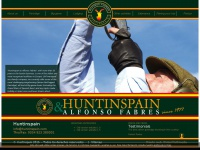 huntinspain.com