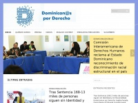 dominicanosxderecho.wordpress.com