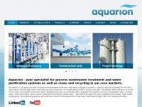 aquarion-group.com