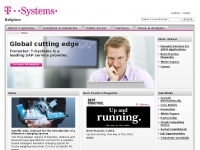 T-systems.be - Home | T-Systems Belgium