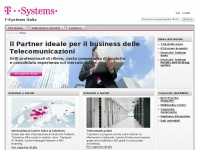 T-systems.it - Home | T-Systems Italia