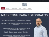 marketingparafotografos.es