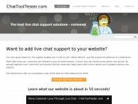 chattooltester.com