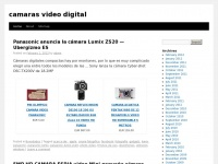 Camarasvideodigital.com.es - camaras video digital