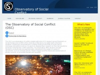 observatoridelconflictesocial.org