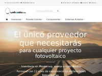 webosolar.mx