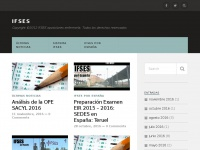 ifses.wordpress.com