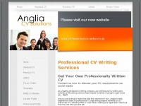 Angliacvsolutions.co.uk - Professional CV Writing Services | Professional CV Writers | UK CV Writing Services