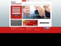 pagepersonnel.com.ar
