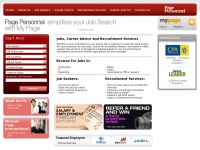 Pagepersonnel.com.sg - Jobs & Career Advice at Page Personnel - Singapore   Page Personnel