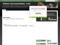 Videos Documentales .com - Documentales Online de Animales, los mejores documentales de naturaleza. Videos Documentales Discovery.