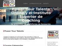 poweryourtalents.com