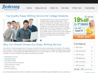 Quality Essay Writing Solutions at Low Prices | EssayFast.org