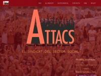 Attacs.org - ATTACS - Inici