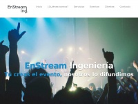 EnStreaming.es - Eventos en Streaming EnStreaming.es | Eventos en Streaming