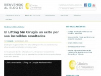 Blog de Clínica Germanías |