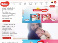 huggies.com.co