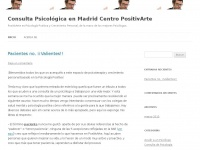 consultapsicologicaenmadrid.wordpress.com