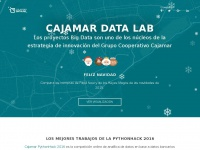Cajamar Data Lab