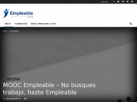 Empleable.org - Empleable - Empleable
