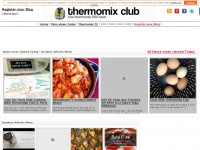 thermomixclub.org
